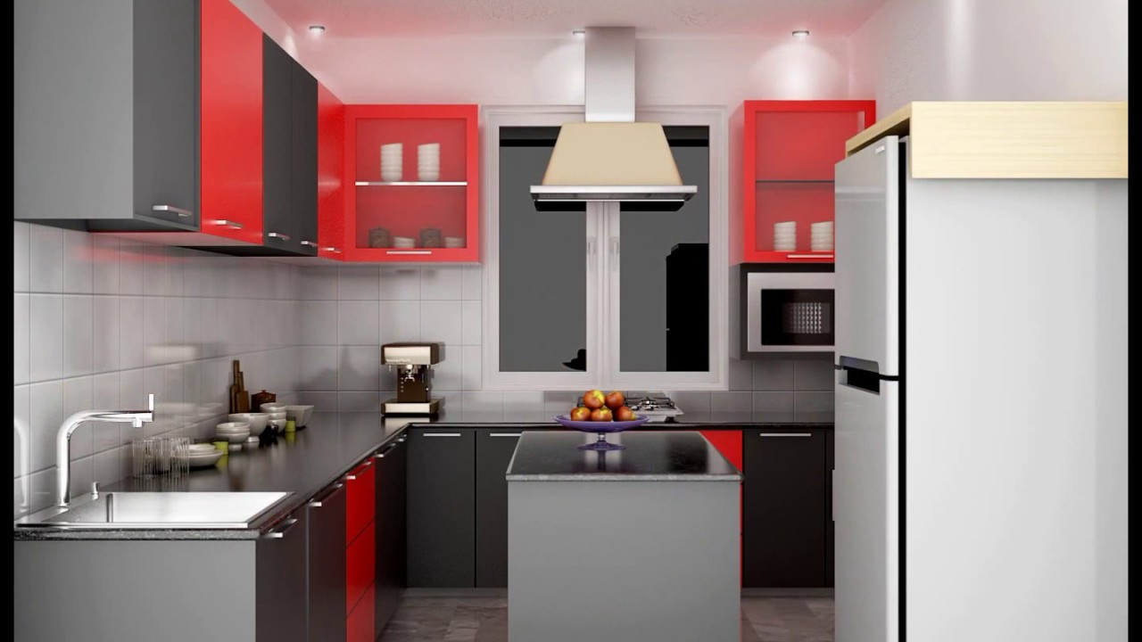 The benefits of choosing a modular kitchen design – Primitivonola